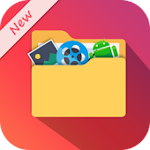 Gallery File Manager