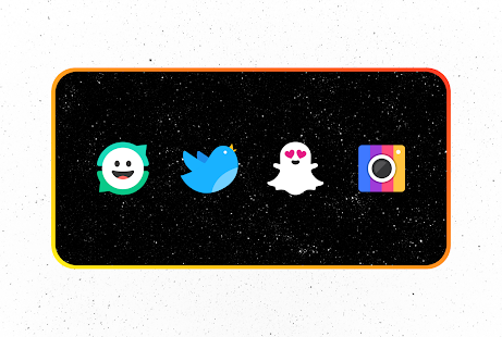 Mation - Icon Pack ( ON SALE! ) Screenshot
