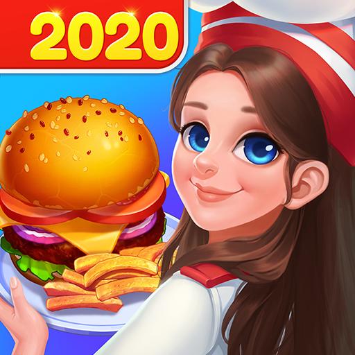Cooking Voyage - Crazy Chef's Restaurant Dash Game