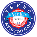 AceIt! TSPSC Group-II Group 2 icon
