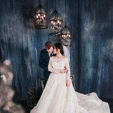 Wedding photographer Alina Starkova (starkwed). Photo of 17.01.2018