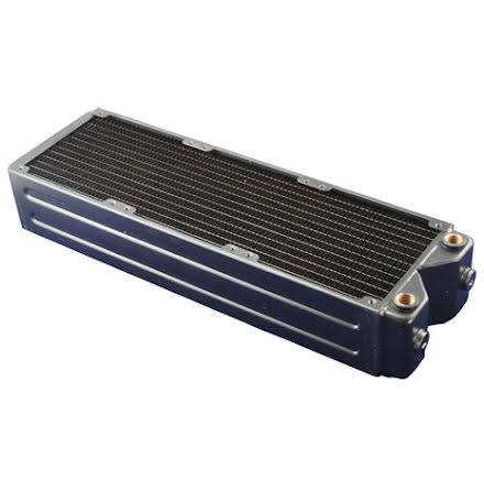 Coolgate G2 radiator, 3x120-65
