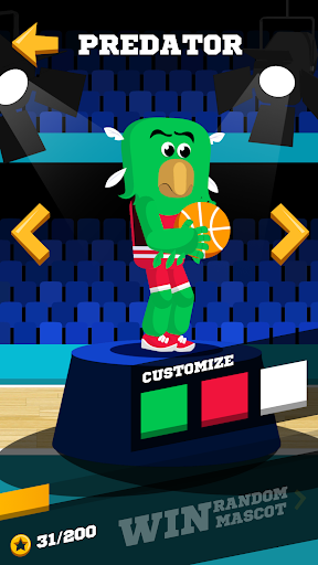 Mascot Dunks for PC