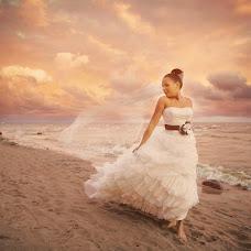 Свадебный фотограф Евгения Солнцева (solncevaphoto). Фотография от 14.12.2012