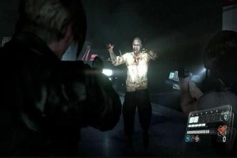 Guide Resident Evil 6 - náhled