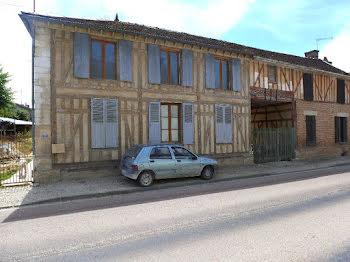 maison à Pougy (10)