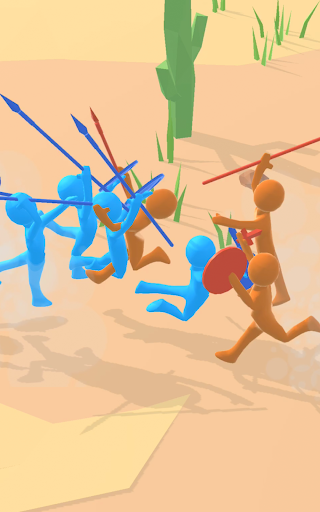 Big Battle 3D  screenshots 13