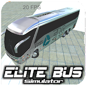 Tải Game Elite Bus Simulator