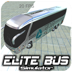 Elite Bus Simulator