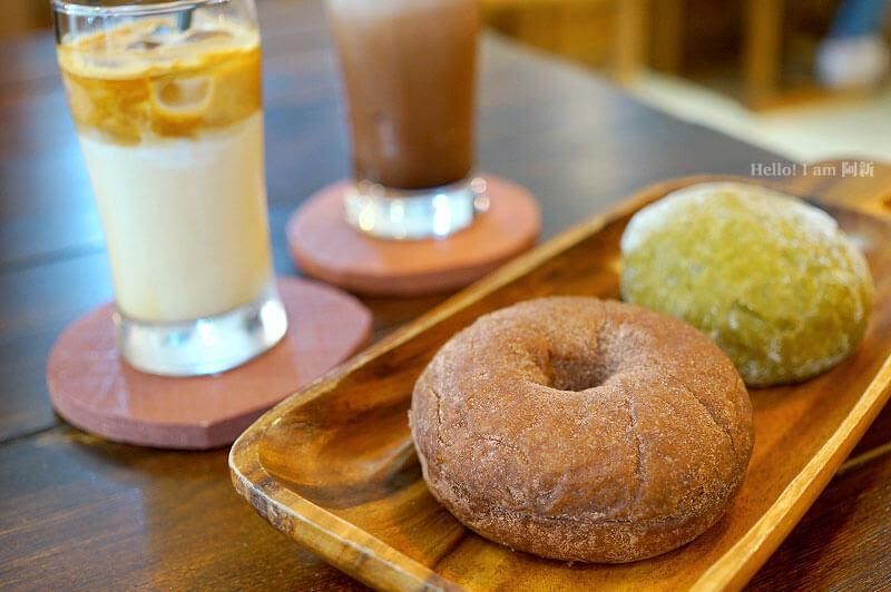 Haritts東京甜甜圈-5