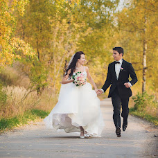 Wedding photographer Tatyana Aksenova (ieshy). Photo of 20.09.2013