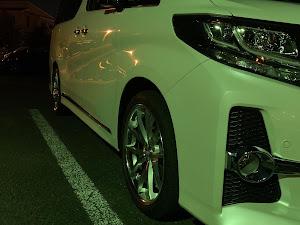 アルファード GGH35W SA Cパッケージ 4WDのカスタム事例画像 よっちゃんさんの2020年04月03日22:30の投稿