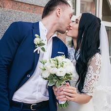 Wedding photographer Karina Makukhova (makukhova). Photo of 30.07.2018