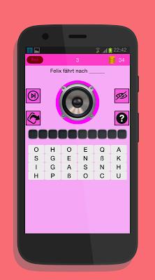Sprechen und Hören Deutsch B1 - screenshot