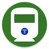 GO Transit Train - MonTransit