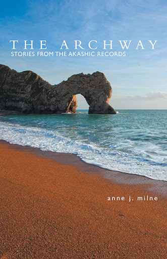 The Archway, Stories From The Akashic Records cover