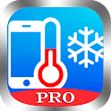 Phone Cool Down - Cooling Master & CPU Cooler icon