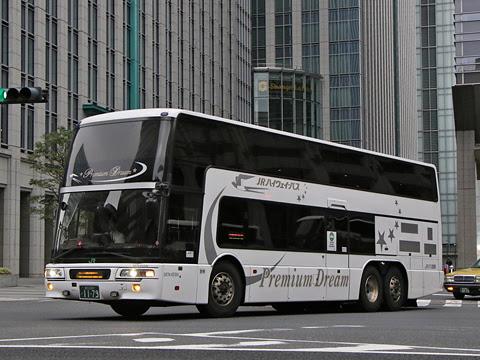 JRバス関東「プレミアムドリーム」 1179