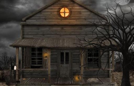 Escape Puzzle: Horror House 2 1.0.1 screenshots 4