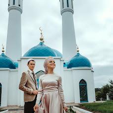 Wedding photographer Aleksey Kozlovich (AlexeyK999). Photo of 31.07.2018