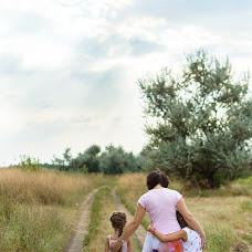 Wedding photographer Aleksandra Onischenko (aleguz252525). Photo of 19.09.2016