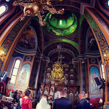 Wedding photographer Sergiu Verescu (verescu). Photo of 02.12.2017