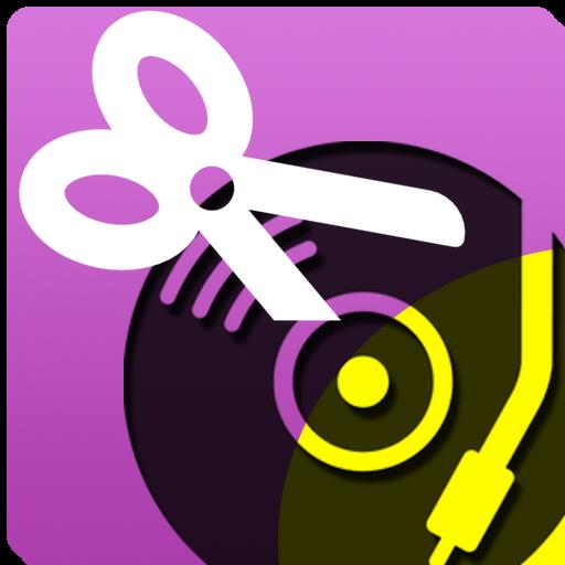 ringtone cutter application