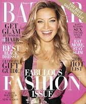 Harper's BAZAAR Magazine