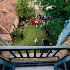 Wedding photographer Florian Reding (flored). Photo of 13.08.2018