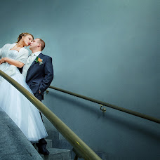 Wedding photographer Artem Cherepanov-Filin (ArtyFilin). Photo of 16.11.2013