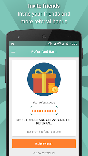 Free Money Apps Android
