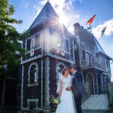 Wedding photographer Kristina Ivanochko (mellon4u). Photo of 24.07.2016