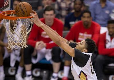LeBron James verwelkomt weldra nieuwe sterspeler bij LA Lakers
