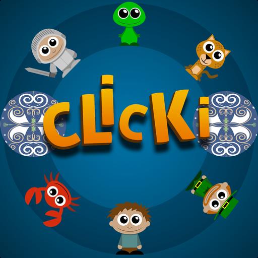 Clicki Memory Game 棋類遊戲 App LOGO-APP開箱王