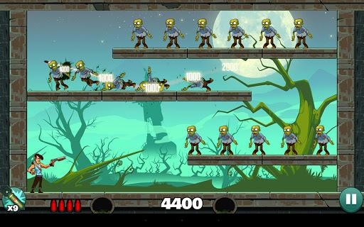 Stupid Zombies screenshot 6