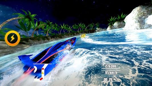 Driver Speedboat Paradise v1.6.0