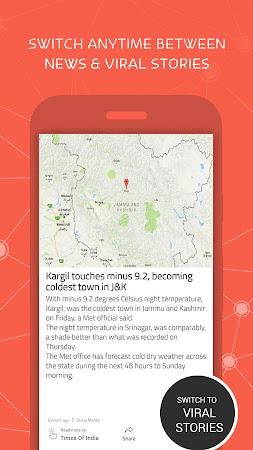 ViralShots: News & Stories App 3.0.2 screenshot 639314