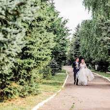 Wedding photographer Mariya Skobeleva (Fotograf21). Photo of 27.03.2017