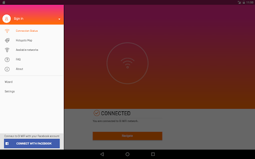 App Oi WiFi APK for Windows Phone