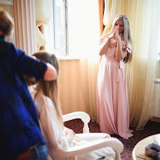 Wedding photographer Anastasiya Podobedova (podobedovaa). Photo of 30.07.2016