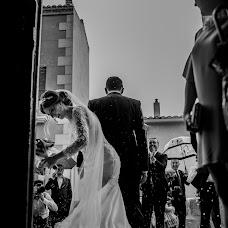 Bröllopsfotograf Joaquín Ruiz (JoaquinRuiz). Foto av 12.04.2019
