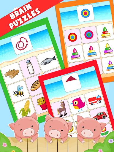 Kids Education (Preschool) apktram screenshots 4