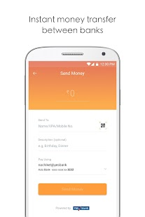 Citrus:Payments, Money Transfer via UPI and Wallet- screenshot thumbnail