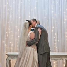 Wedding photographer Carl Dewhurst (dewhurst). Photo of 26.10.2017