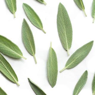 Microwave Dried Herbs