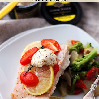 Lemon Pepper Salmon In Oven Recipes