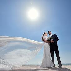 Wedding photographer Alexander Zitser (Weddingshot). Photo of 07.10.2016