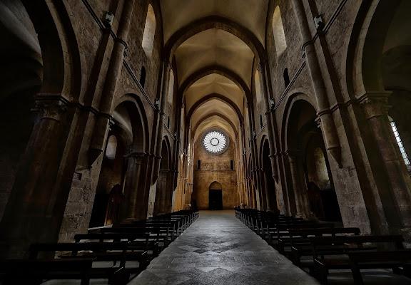 Simmetrie Gotiche di Enrico Balla