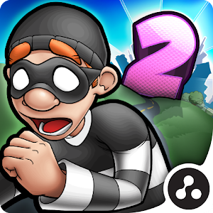 Robbery Bob 2: Double Trouble v1.0.0 APK