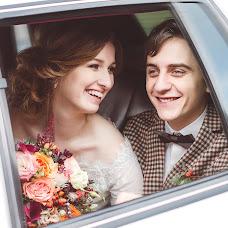 Wedding photographer Aleksandr Stepanov (stepanovfoto). Photo of 05.04.2017